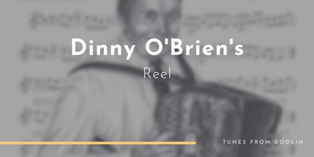 Dinny O'Brien's | Tunes From Doolin | Irish Traditional Music