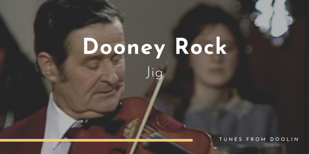 Dooney Rock | Tunes From Doolin | Irish Traditional Music
