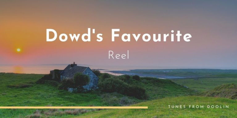 Dowd's Favourite | Tunes From Doolin | Irish Traditional Music