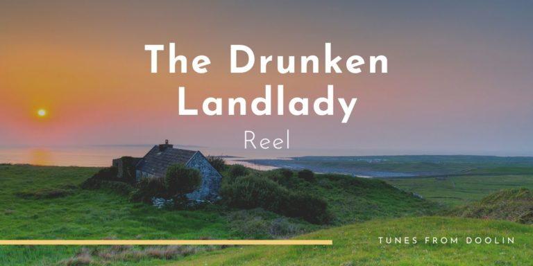 The Drunken Landlady | Tunes From Doolin | Irish Traditional Music