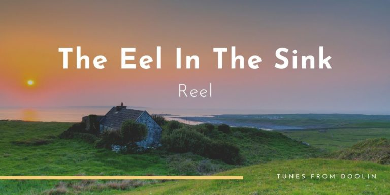 The Eel In The Sink | Tunes From Doolin | Irish Traditional Music