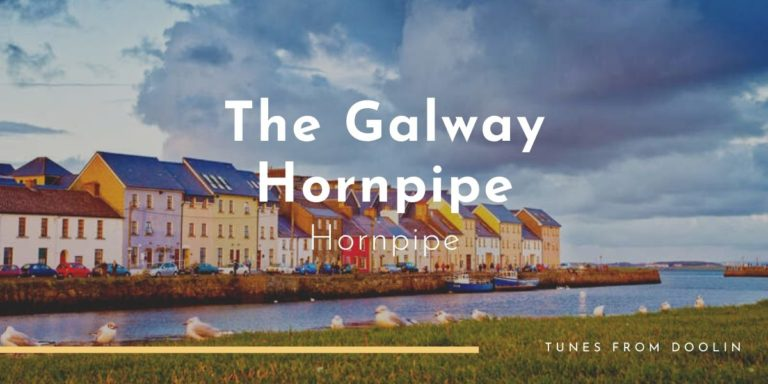 The Galway Hornpipe | Tunes From Doolin | Irish Traditional Music