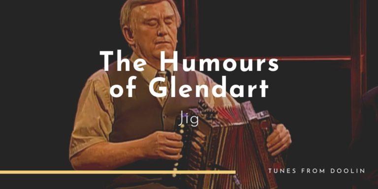 The Humours of Glendart | Tunes From Doolin | Irish Traditional Music