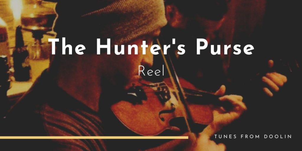 The Hunter's Purse | Tunes From Doolin | Irish Traditional Music