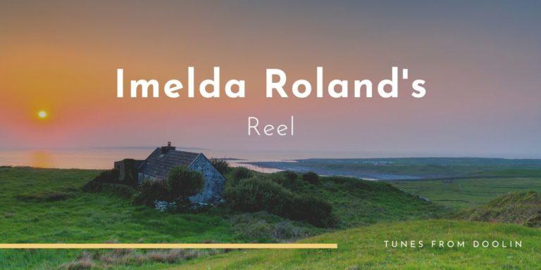 Imelda Roland's | Tunes From Doolin | Irish Traditional Music