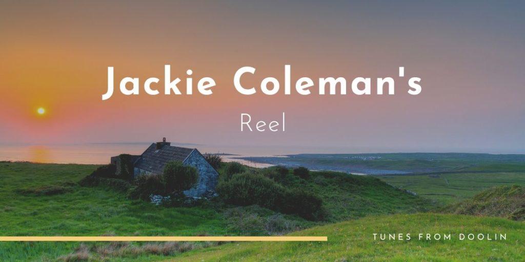 Jackie Coleman's | Tunes From Doolin | Irish Traditional Music