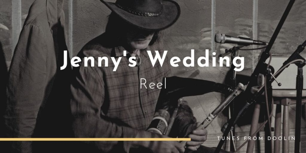 Jenny's Wedding   Tunes From Doolin   Irish Traditional Music