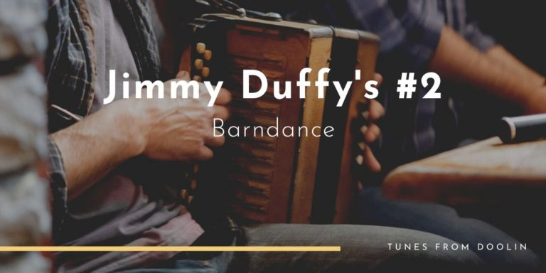Jimmy Duffy's No 2 | Tunes From Doolin | Irish Traditional Music