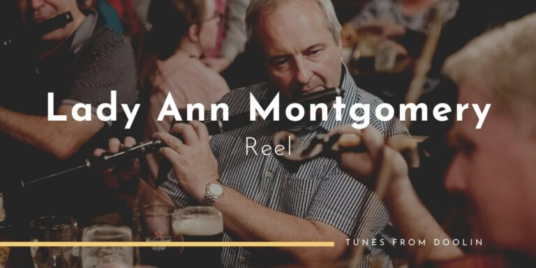 Lady Ann Montgomery (Reel) | Tunes From Doolin | Irish Traditional Music