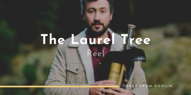 The Laurel Tree (Reel) | Tunes From Doolin | Irish Traditional Music