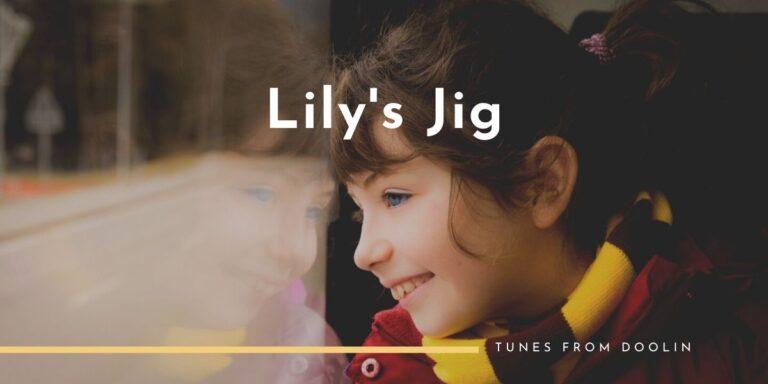Lily's Jig (Jig) | Tunes From Doolin | Irish Traditional Music