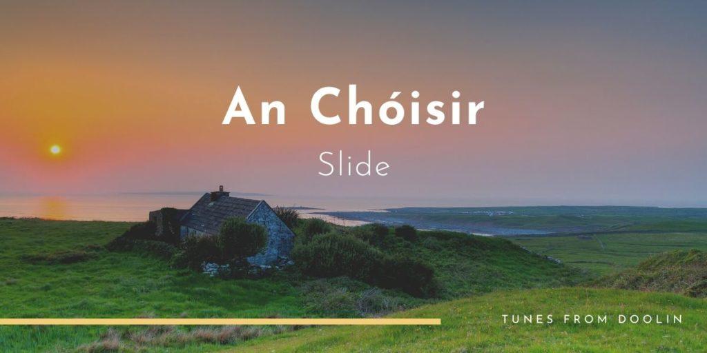 An Chóisir - Tunes From Doolin - Irish Traditional Music