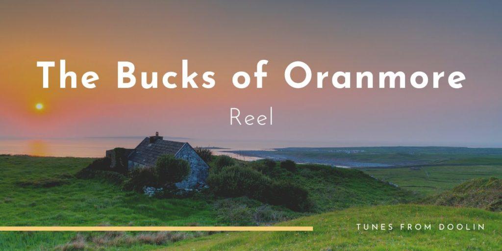 Bucks of Oranmore | Tunes From Doolin | Irish Traditional Music