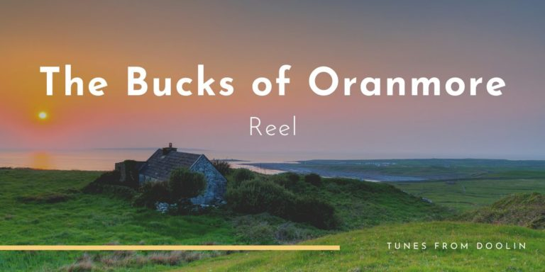 Bucks of Oranmore | Tunes From Doolin | Irish Traditional Music