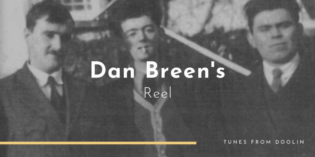 Dan Breen's | Tunes From Doolin | Irish Traditional Music
