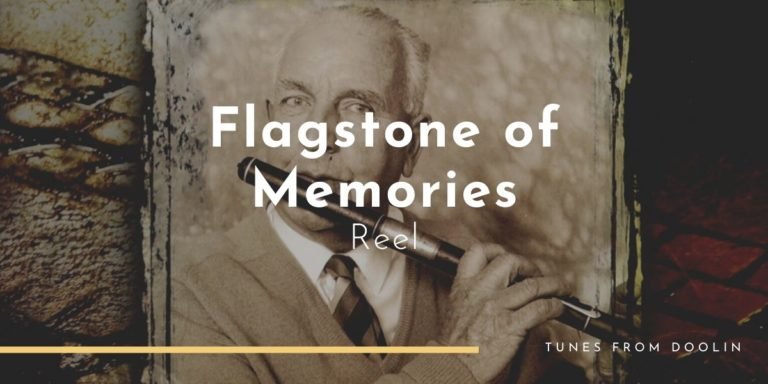 Flagstone of Memories | Tunes From Doolin | Irish Traditional Music