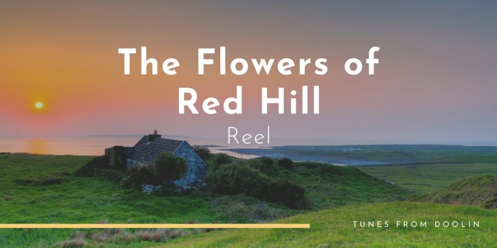The Flowers of Red Hill | Tunes From Doolin | Irish Traditional Music