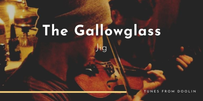 The Gallowglass Jig | Tunes From Doolin | Irish Traditional Music