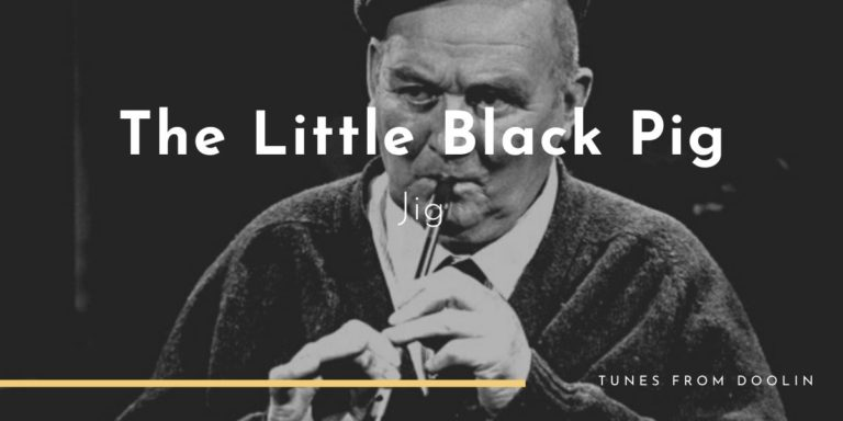 The Little Black Pig | Tunes From Doolin | Irish Traditional Music