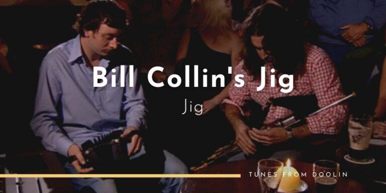 Bill Collin's Jig (jig) | Tunes From Doolin | Irish Traditional Music