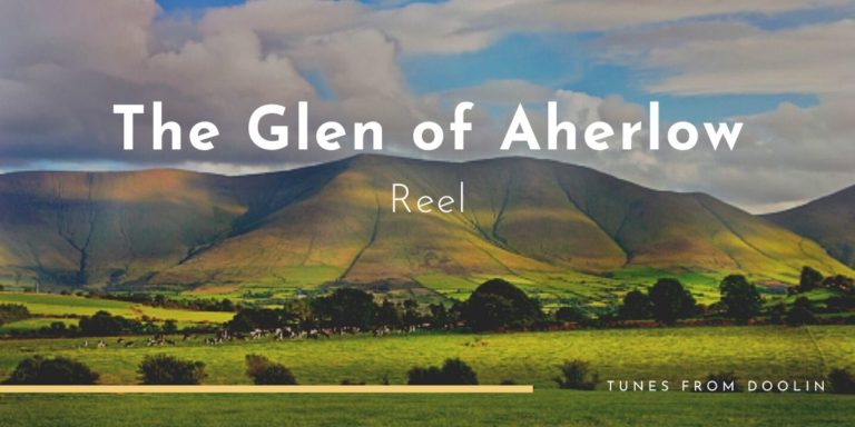The Glen of Aherlow | Tunes From Doolin | Irish Traditional Music