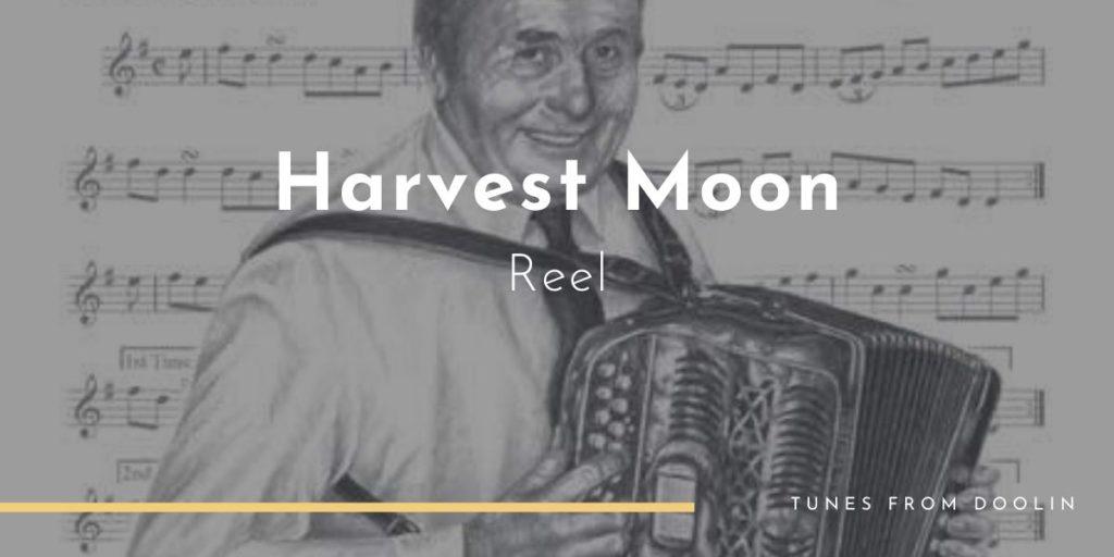 Harvest Moon | Tunes From Doolin | Irish Traditional Music