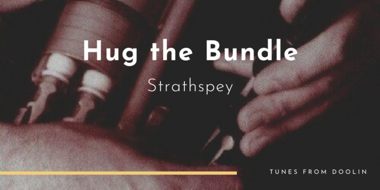 Hug The Bundle | Tunes From Doolin | Irish Traditional Music