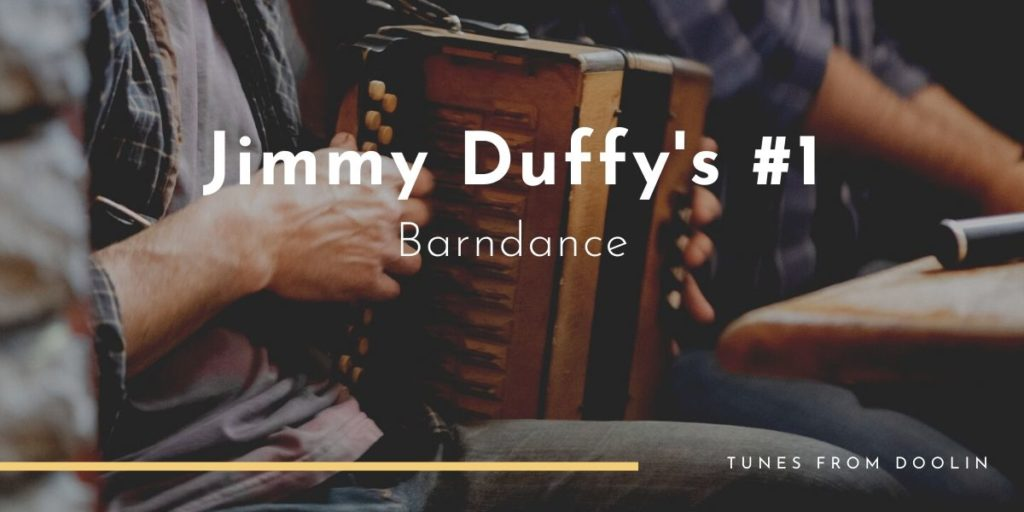 Jimmy Duffy's No 1 | Tunes From Doolin | Irish Traditional Music