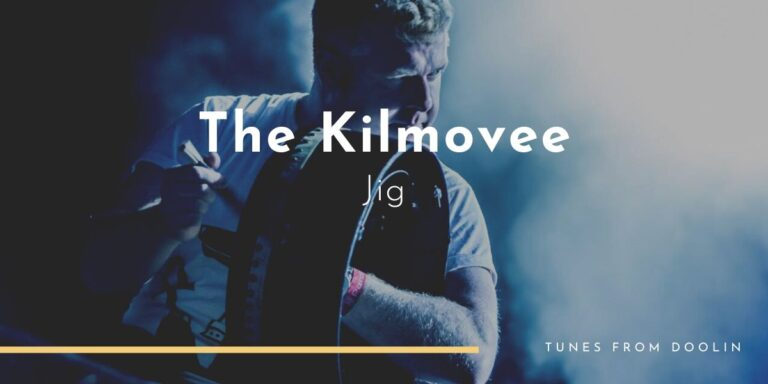 The Kilmovee Jig | Tunes From Doolin | Irish Traditional Music