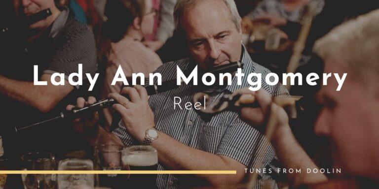 Lady Ann Montgomery (Reel) | Tunes From Doolin | Irish Traditional Music