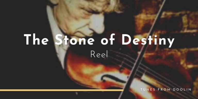 Stone of Destiny (reel) | Tunes From Doolin | Irish Traditional Music