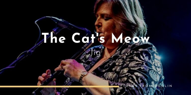 The Cat's Meow (Jig) | Tunes From Doolin | Irish Traditional Music