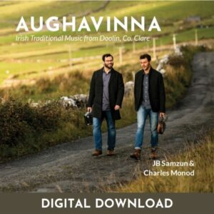 JB Samzun & Charles Monod - Aughavinna - Download
