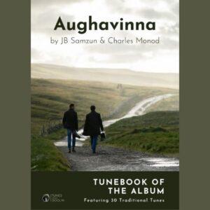 Tunebook - Aughavinna by JB Samzun & Charles Monod