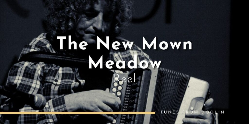 The New Mown Meadow (Reel) | Tunes From Doolin | Irish Traditional Music