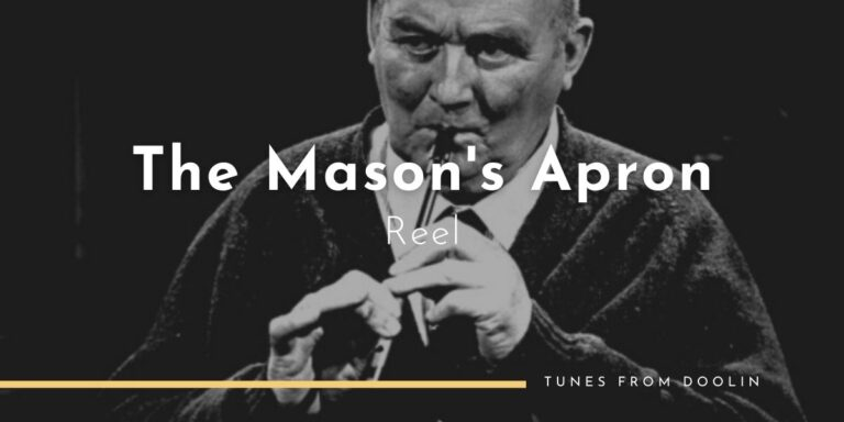 Micho Russell's Mason's Apron (Reel) | Tunes From Doolin | Irish Traditional Music