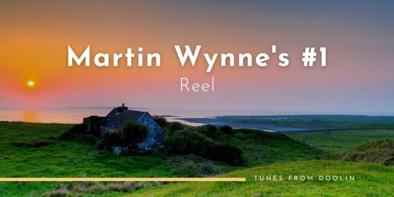 Martin Wynne's No. 1 (reel)   Tunes From Doolin   Irish Traditional Music