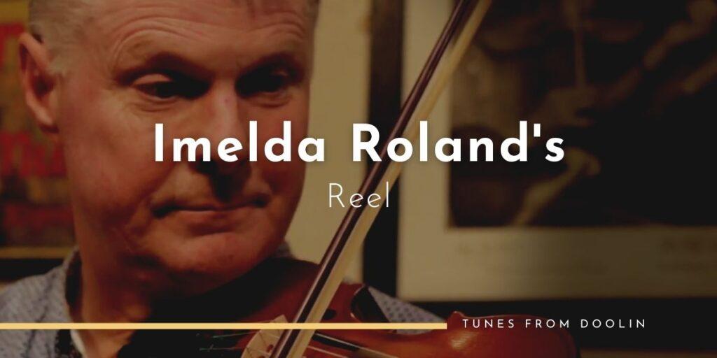 Imelda Roland's (reel)   Tunes From Doolin   Irish Traditional Music