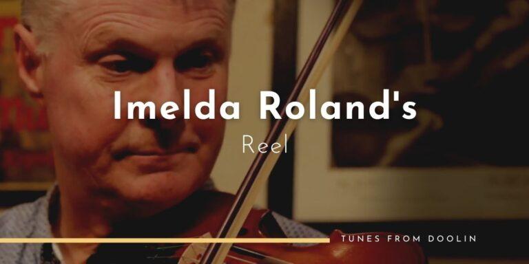 Imelda Roland's (reel) | Tunes From Doolin | Irish Traditional Music