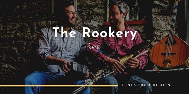 The Rookery (reel) | Tunes From Doolin | Irish Traditional Music